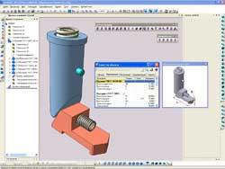 Форма 6 - Штамп для чертежей строительных изделий и всех видов текстовых документов ( последующие листы).